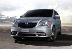 Lancia Voyager S, nueva versión especial pensando en las familias