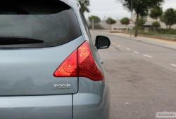 Peugeot 3008 HYbrid4, en marcha (IV)