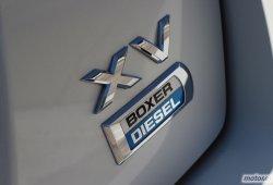 Subaru XV 2.0 TD, conclusiones (IV)