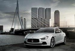 Maserati disfruta del éxito y aumentará la producción