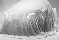 Nissan nos deja ver la primera foto del nuevo Navara
