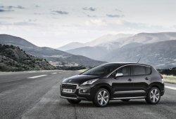 Peugeot completa la gama 3008 y 5008 con los motores BlueHDi