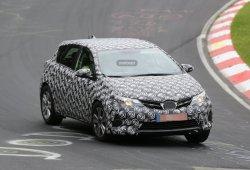 Toyota Auris Cross, ¿tracción total y carrocería sobreelevada?
