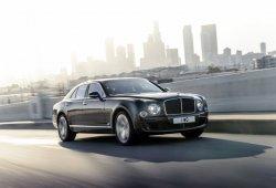 Bentley Mulsanne Speed, todo lujo y prestaciones