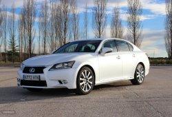 Lexus GS 300h: Introducción, versiones y precio (I)