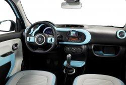 Renault Twingo, precios para el mercado español