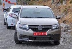 Dacia Logan Sport, ¿en camino una versión deportiva con más potencia?