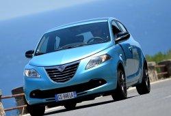 Italia - Septiembre 2014: Lancia se hace fuerte