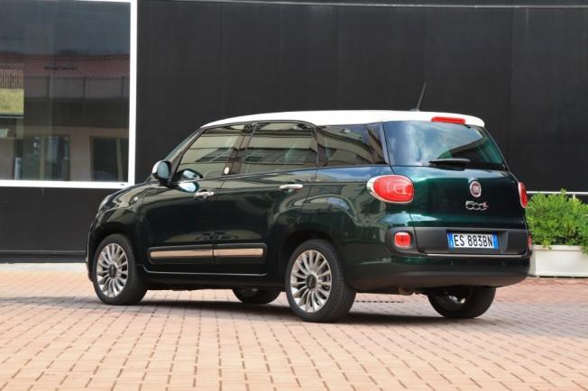 Ventas coches: Ranking de ventas monovolúmenes 2014