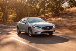 El Mazda6 ya tiene precios oficiales para el mercado español