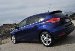 Ford Focus 1.0 EcoBoost (II): Motor, consumo y comportamiento