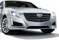 Cadillac regresa a España