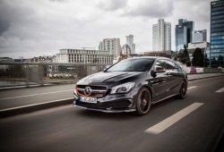 Mercedes CLA Orange Art Edition, detalles y precios para España