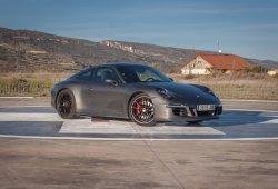 Porsche 911 Carrera 4 GTS (III): Dinámica, conclusiones y valoraciones