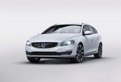 Volvo V60 D5 Twin Engine, edición especial para el nuevo híbrido enchufable
