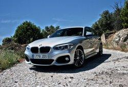 Presentación BMW Serie 1 2015 (I): Gama, equipamiento y precios