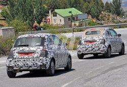 Fiat 500 2016, un último vistazo antes de ser presentado