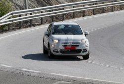 Fiat 500X, sus nuevos motores en pruebas