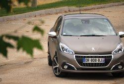 Presentación Peugeot 208: toma de contacto