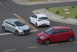 Brasil - Mayo 2015: Hyundai HB20 y Ford Ka alcanzan cotas históricas