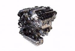 El nuevo motor TSI W12 de Volkswagen se usará en múltiples modelos como el Bentayga y el A8