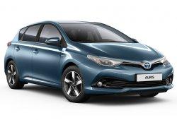 Accesorios para el Toyota Auris 2015: más funcionalidad y personalización
