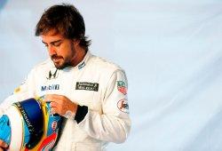 """Alonso, 17º, avisa: """"Quien se aburra, que apague la tele hasta Japón"""""""