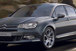 Citroën despide su famosa suspensión hidroneumática junto al C5