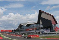 En directo: Los entrenamientos libres 3 del GP de Gran Bretaña (Silverstone)