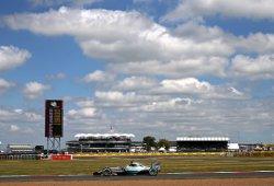 Así hemos vivido el Gran Premio de Gran Bretaña de F1 en directo