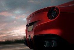 El martes conoceremos oficialmente al Ferrari F12 GTO