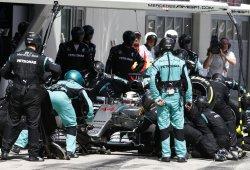 """La FIA no tolerará más intentos de engaño en los """"pitstops"""""""