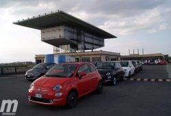 Prueba Fiat 500 2015: La renovación de un mito