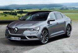 Nuevo Renault Talisman 2016