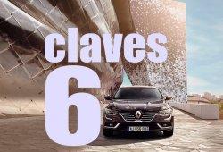 Renault Talisman, las seis claves que marcarán su existencia