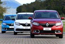 Argentina - Junio 2015: El Renault Sandero aterriza en el Top 10