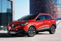 Francia - Junio 2015: El nuevo Renault Kadjar pone la vista en el Top 10