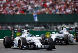 Williams quiere pelearle a Ferrari la segunda plaza en constructores
