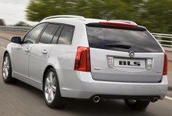 Cadillac no tendrá motores Diesel hasta 2019