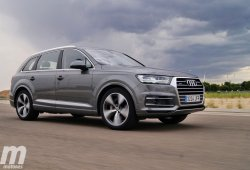 Audi Q7 3.0 TDi: En marcha y conclusiones (IV)