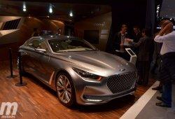 Android Auto en el i40 y control gestual son las próximas novedades de Hyundai