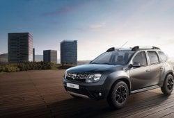 Dacia Duster Edition 2016, y el cambio automático llegó a Dacia