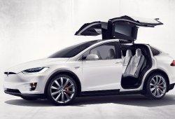 Todo sobre el Tesla Model X: Presentación y primeras entregas