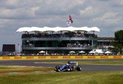 Silverstone no garantiza la continuidad de la F1