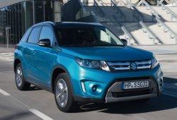 Noruega - Agosto 2015: El Suzuki Vitara se mete en el Top 10