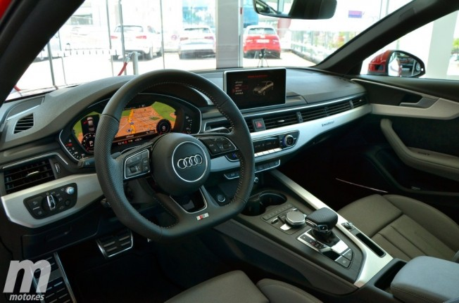 Image Result For Espejo Interior Audi A