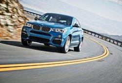 BMW X4 M40i, creado por el placer de conducir
