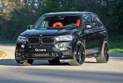 BMW X5 M por G-Power, 700 CV de puro músculo
