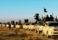 """Toyota es la marca preferida del """"Estado Islámico"""""""