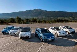 ¡Bonita cifra! 50.000 híbridos vendidos por Toyota en España